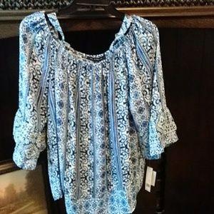 Gorgeous ladies blouse